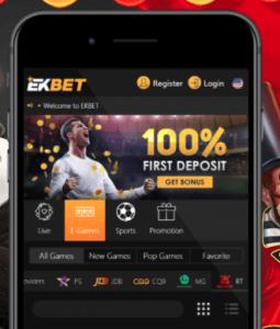 ekbet app